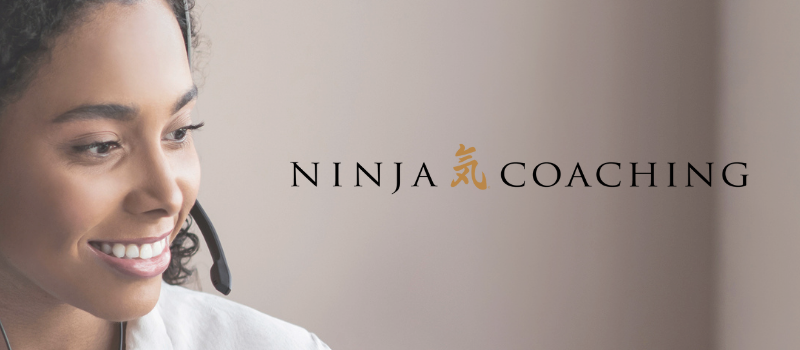 Ninja Coaching - Personal Coaching