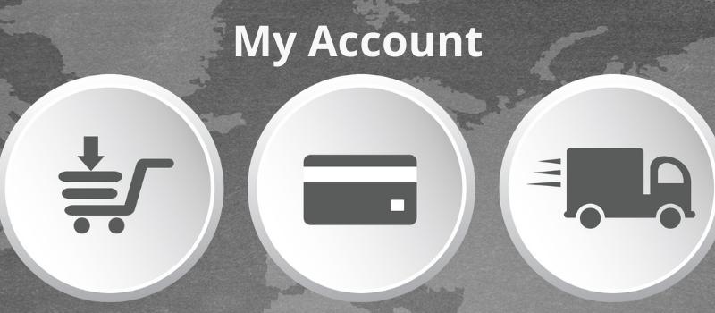 Ninja My Account